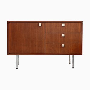 Small Rosewood Sideboard by Alfred Hendrickx for Belform, 1970s