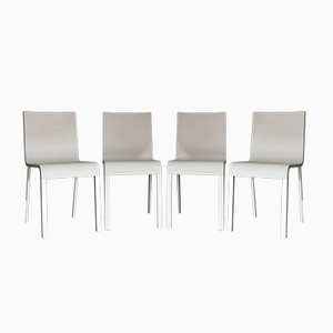03 Dining Chairs Model 21324151 by Maarten Van Severen for Vitra, 2011, Set of 4