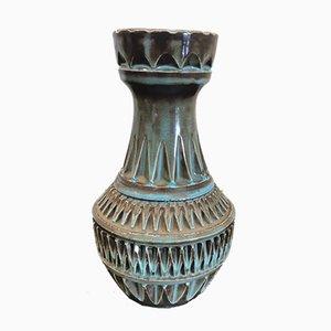 Mid-Century Vase von Huguette Bessone für Vallauris