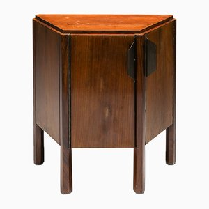Dry Bar Cabinet by Carlo Scarpa, 1950s