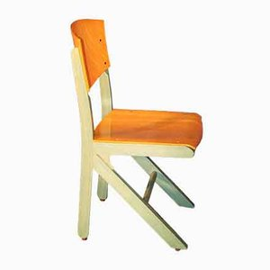 Dining Chairs from Baumann, 1980s, Set of 24