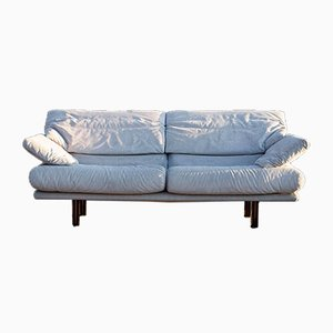 Vintage Alanda Sofa by Paolo Piva for B&B Italia / C&B Italia