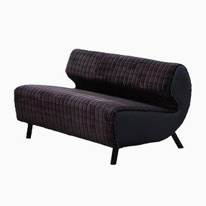 Vintage Couch by Nauris Kalinauskas