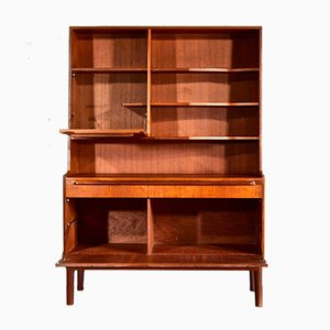 Mid-Century Teak Secretaire from McIntosh, 1960s