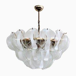 Vintage Murano Glass Chandelier from La Murrina, 1970s