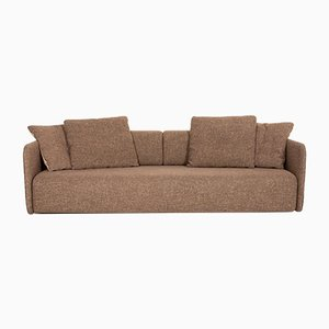 Brown Fabric 6900 3-Seat Sofa from Rolf Benz