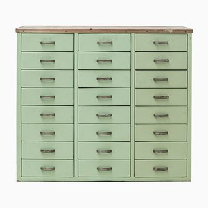 Laboratory Chest of Drawers, 1970s