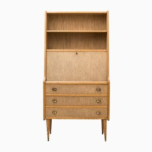 Mid-Century Secretaire from Alasia