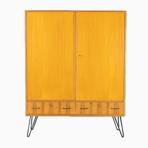 Cupboard by Georg Satink for WK Möbel, 1950s