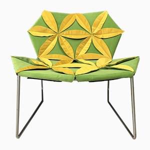 Italian Lounge Chair by Patricia Urquiola for Moroso