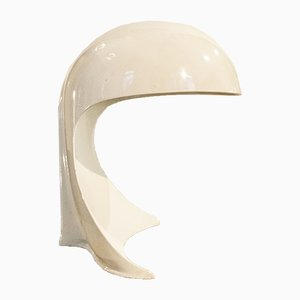 Lampada da tavolo Dania di Dario Tognon e Studio Celli per Artemide, 1969