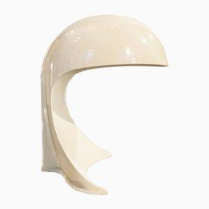 Lampe de Bureau Dania par Dario Tognon & Studio Celli pour Artemide, 1969