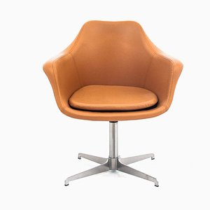 Swivel Desk Chair, 1970s