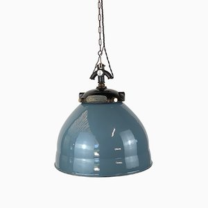 Suspension Ceiling Lamp, 1930s