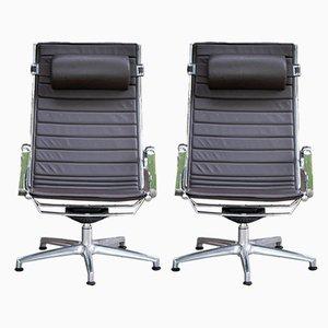 Vintage Sessel von Luxy, 2er Set