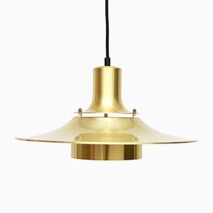 Mid-Century Danish Ceiling Lamp, 1960s