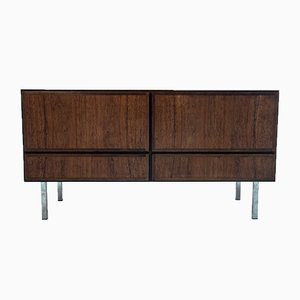 Rosewood Sideboard from Omann Jun, 1970s