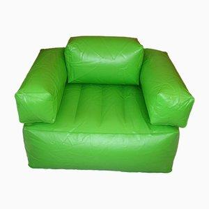 Blow Chair in the style of Lomazzi, D'urbino & de Pas for Zanotta, 1970s