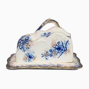 Antique Decorative Dish from John Maddock