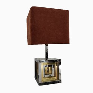 Vintage Table Lamp by Willy Rizzo