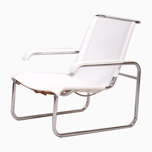 Vintage S35 Lounge Chair by Marcel Breuer for Thonet