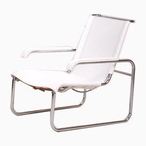 Vintage S35 Sessel von Marcel Breuer für Thonet