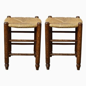 Stools, 1960s, Set of 2