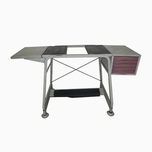 Italian Desk from Olivetti Synthesis, 1960s