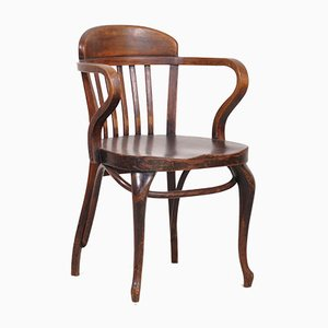 Model 6151 Cafe Capua Dining Chair by Adolf Loos for Thonet, 1911