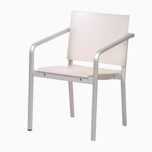 Aluminium Model 901 Armchair by Norman Foster for Thonet, 2000s