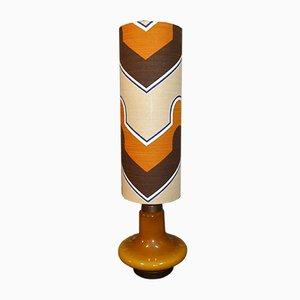 Vintage Space Age Floor Lamp