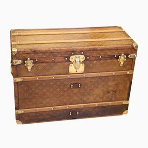 Antique Shoe Trunk from Louis Vuitton, 1890s