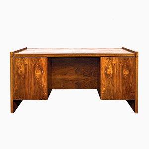 Bauhaus Art Deco Desk by Bruno Paul for VEB Deutsche Werkstätten Hellerau, 1935