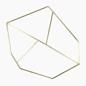 Kite Lamp Brass Edition by Patina Lux