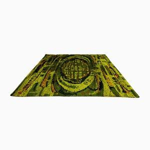 Großer Moderner Teppich von Desso, 1970er