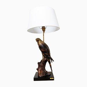 Vintage Eagle Lamp by Elli Malevolti for Artiflex, 1970s