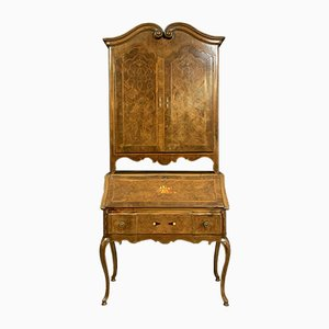 Louis XV Walnut Chest of Drawers
