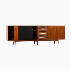 Danish Model 29A Sideboard by Arne Vodder for Sibast, 1950s