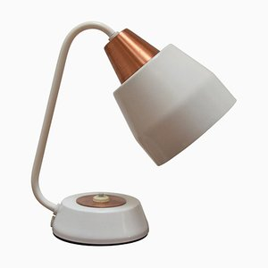 Mid-Century Table Lamp from Drukov, 1970s
