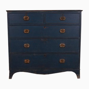 English Chest of Drawers, 1820s