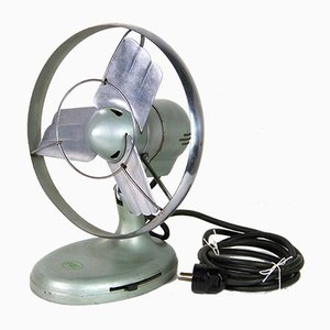 Table Fan from Pal, 1980s