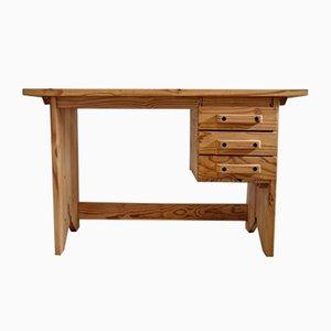Mid-Century Modern Scandinavian Desk