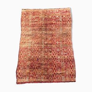 Boujaad Berber Carpet, 1960s