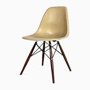 Chaise de Salon Ceam DSW par Charles & Ray Eames pour Herman Miller, 1980s