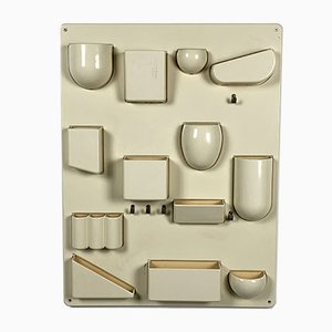 Uten Silo Wall Storage System by Dorothee Becker for Design M, 1970s