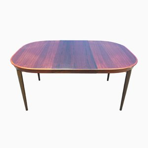 Mid-Century Danish Dining Table, 1960s