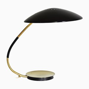 Mid-Century Model 6787 Table lamp by Christian Dell for Kaiser Idell / Kaiser Leuchten