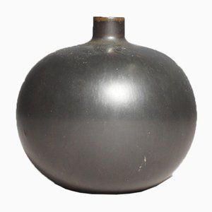 Stoneware Vase by Carl-Harry Stålhane for Rörstrand, 1950s