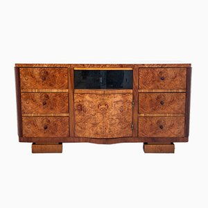 Art Deco Chest of Drawers, 1930s