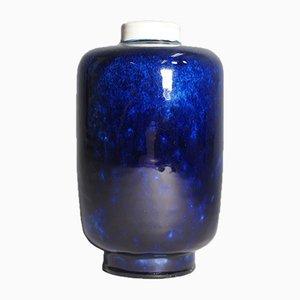 Vase by Vicke Lindstrand for Upsala Ekeby, 1940s